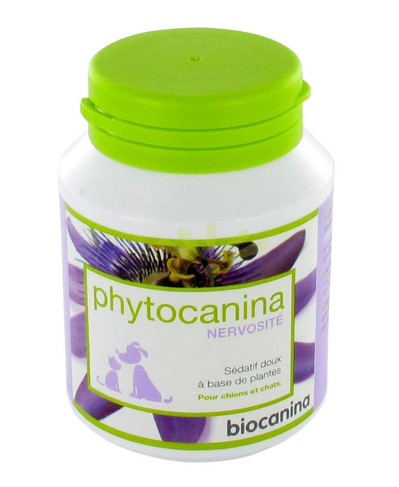 phytocanina nervosit biocanina 40 comprim s. Black Bedroom Furniture Sets. Home Design Ideas