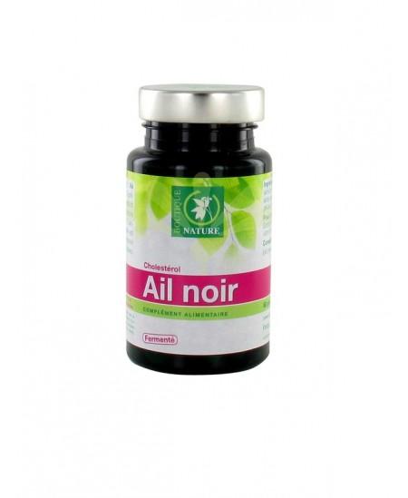 Boutique Nature - Ail Noir - 60 gélules