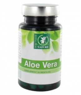 Boutique Nature - Aloe Vera - 60 Gélules