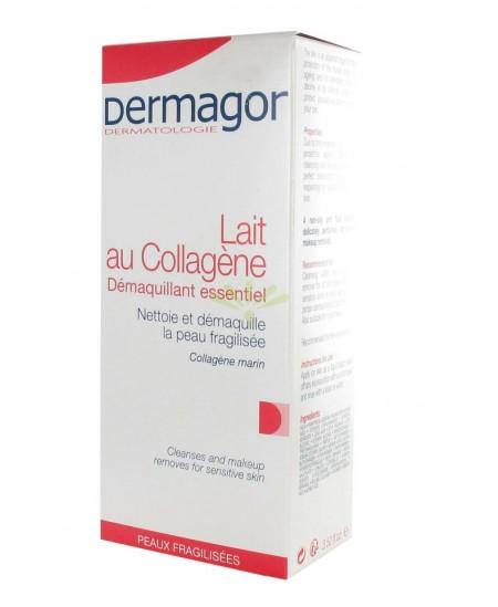 Dermagor - Lait Au Collagène - 100 Ml