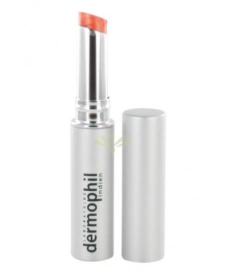 Dermophil Indien - Stick Lèvres Nacré Abricot - 2 G