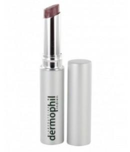 Dermophil Indien - Stick Lèvres Nacré Prune - 2 G