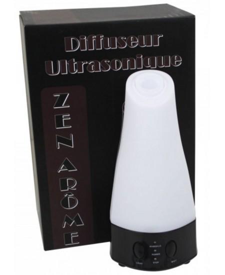 Zen'Arôme - Diffuseur Brumisateur Ioniseur 3 en 1 KEA
