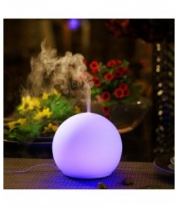 Zen'Arôme - Diffuseur Huiles Essentielles Ultrasonique O'Zen