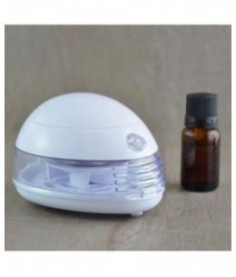 Zen'Arôme - Diffuseur Par Ventilation SoNice Blanc