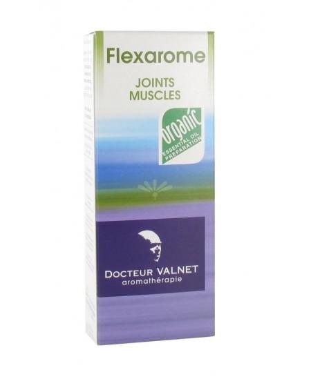 Docteur Valnet - Flexarome - 50 Ml