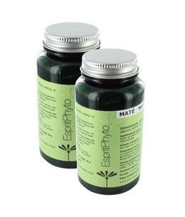 EspritPhyto - Maté - Cure de 1 mois (2 boîtes de 90 gélules)