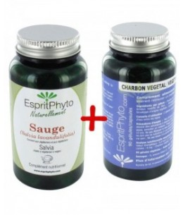 EspritPhyto - Pack Digestion