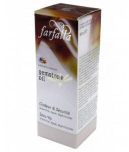 Farfalla - Chaleur et Sécurité - Flacon 80 Ml