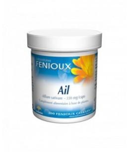 Fenioux - Ail - 200 Gélules