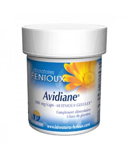 Fenioux - Avidiane - 60 Gélules