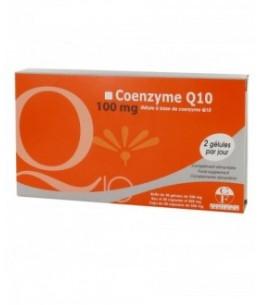 Fenioux - Coenzyme Q10 - 30 Gélules