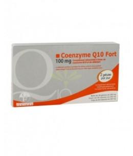 Fenioux - Coenzyme Q10 Fort - 30 Gélules