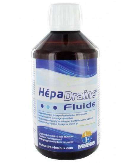 Fenioux - HépaDraine Fluide - 300 Ml