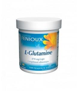 Fenioux - L-Glutamine - 120 Gélules