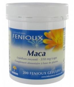 Fenioux - Maca - 200 Gélules