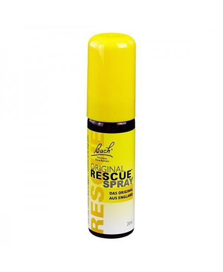 Fleurs de Bach - Rescue - Spray 20 ml