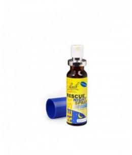 Fleurs de Bach - Rescue - Spray Nuit 20 ml