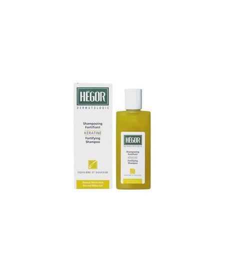 Hégor - Shampooing Fortifiant Kératine - 150ml