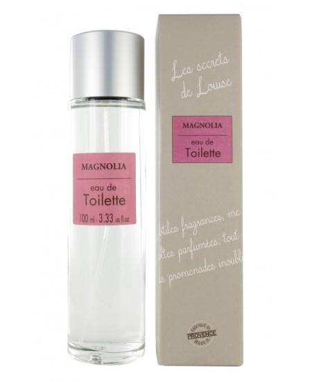 Les Secrets de Louise - Eau de Toilette Magnolia - 100 ml