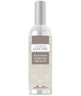Les Secrets de Louise - Eau de Toilette Thé Blanc - 100 ml
