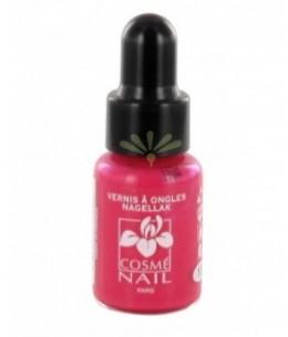 Lisandra Paris - Cosmé Nail - Mini Vernis à Ongles - Fushia - 5 ml