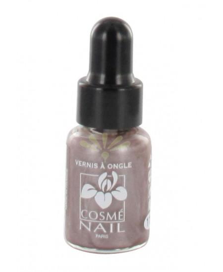 Lisandra Paris - Cosmé Nail - Mini Vernis à Ongles - Gris Rosé - 5 ml