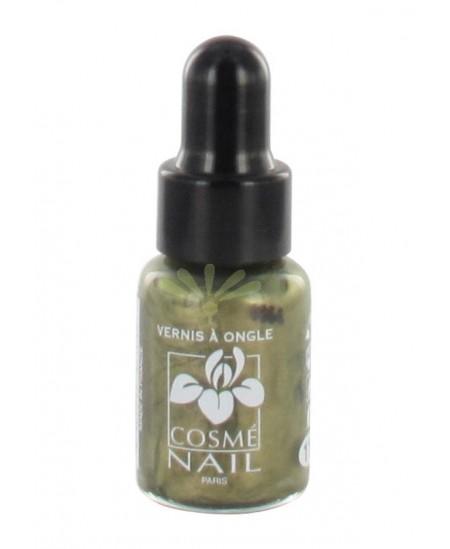Lisandra Paris - Cosmé Nail - Mini Vernis à Ongles - Or Bronze - 5 ml