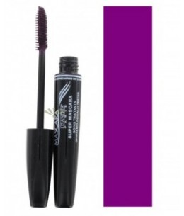 Lisandra Paris - Mascara Hypoallergénique Mauve - 10 ml
