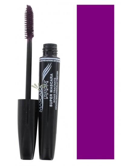 Lisandra Paris - Mascara Hypoallergénique Mauve - 10 ml