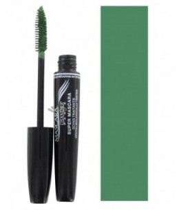 Lisandra Paris - Mascara Hypoallergénique Vert - 10 ml