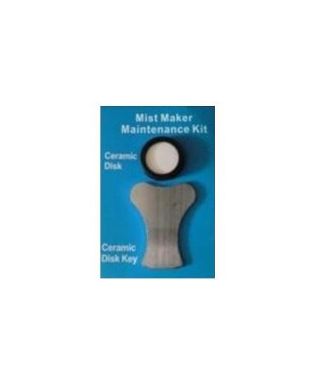 Maintenance Kit - Céramique Disque - Pour Brumisateur