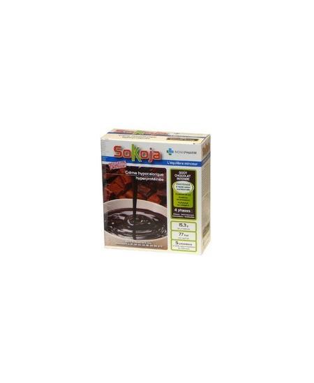 Monapharm - Sokoja Crème Chocolat Intense