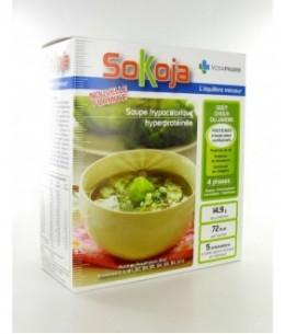 Monapharm - Sokoja Soupe aux Choux du Jardin