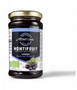 Montignac - Monti Fruit - Cassis Bio