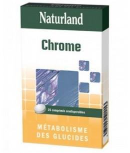 Naturland - Chrome - Orodispersibles