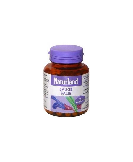 Naturland - Sauge - 75 Végécaps
