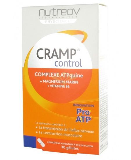 Nutreov - Cramp Control - 30 Gélules