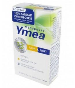 Omega Pharma - Ménopause Ymea - Jour & Nuit