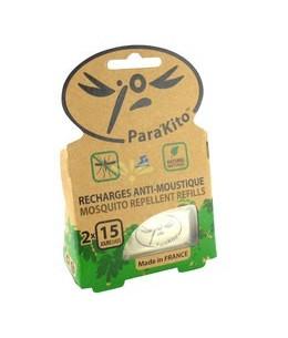 Para'Kito - Recharges Bracelet Anti-Moustique