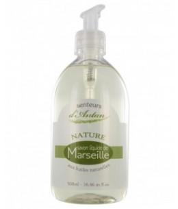 PharmUp - Savon liquide de Marseille - Nature - 500 ml