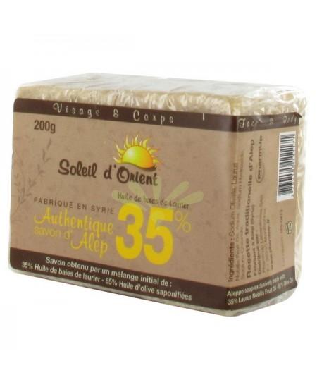 savon d'alep 35