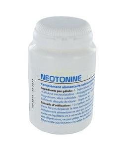 Psychosystem - Néotonine - 60 gélules