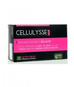 Santé Verte - Cellulysse - 60 Comprimés