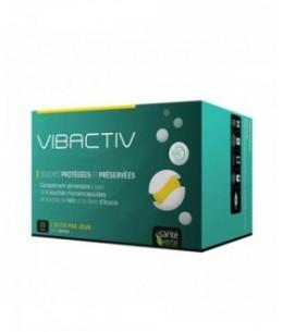 Santé Verte - Fibactiv - 20 Sticks