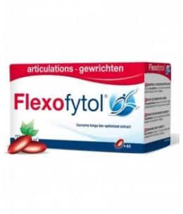 Tilman - Flexofytol - 60 capsules