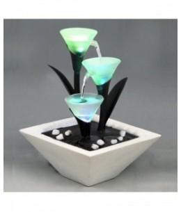 Zen'Arôme - Fontaine Cristal Line Tulipa