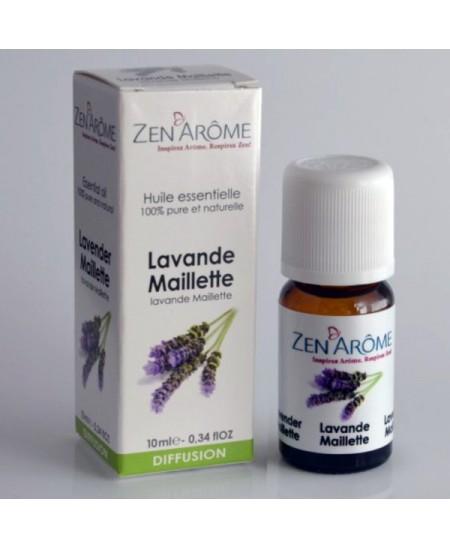 Zen'Arôme - Huile essentielle de Lavande Maillette - 10ml