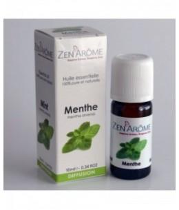 Zen'Arôme - Huile essentielle de Menthe Arvensis - 10ml