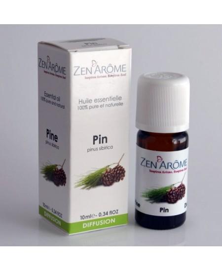 Zen'Arôme - Huile essentielle de Pin - 10ml